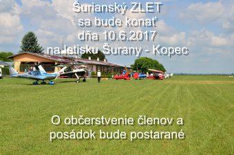 Šurianský ZLET